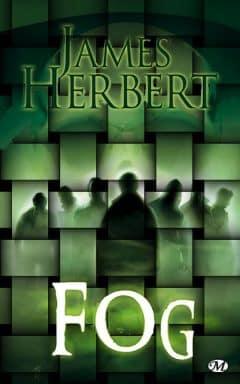 James Herbert - Fog
