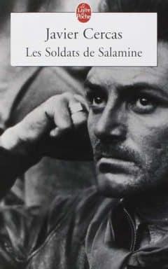 Javier Cercas - Les soldats de Salamine