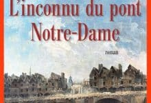 Photo de Jean-Francois Parot – L'inconnu du pont Notre-Dame