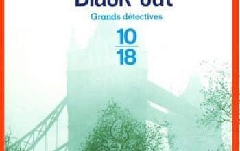 John Lawton - Black-out