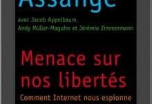 Photo de Julian Assange – Menace sur nos Libertés
