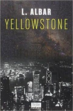 L. Albar - Yellowstone
