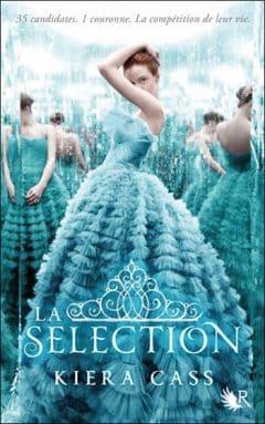 Kiera Cass - La Sélection, Tome 1 a 4