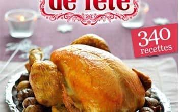 Photo of La bible des recettes de fête