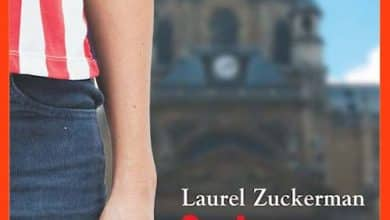 Laurel Zuckerman - Sorbonne confidential