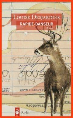 Louise Desjardins - Rapide-Danseur