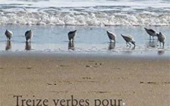Marie Laberge - Treize verbes pour vivre