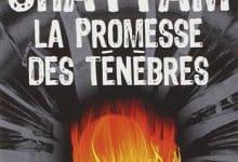 Maxime Chattam - La Promesse des ténèbres