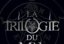 Maxime Chattam - La Trilogie du Mal : L'Intégrale