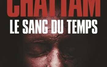 Maxime Chattam - Le sang du temps