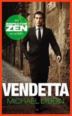 Michael Dibdin - Vendetta