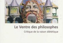 Photo de Michel Onfray – Le ventre des philosophes