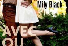 Photo de Mily Black – Avec ou sans toi