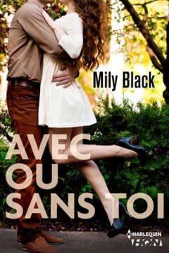 Mily Black - Avec ou sans toi