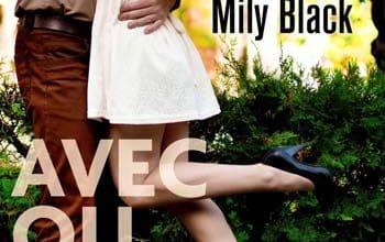 Photo of Mily Black – Avec ou sans toi