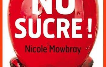 Photo of Nicole Mowbray – NO sucre !