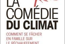Photo de Olivier Postel-Vinay – La comédie du climat
