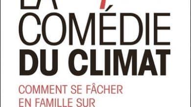 Photo of Olivier Postel-Vinay – La comédie du climat