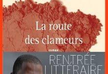 Ousmane Diarra - La route des clameurs