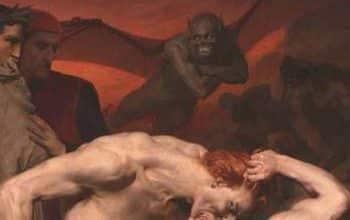 Patrick Clervoy - L'effet Lucifer