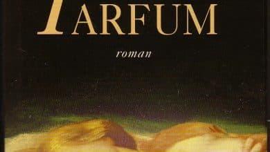 Patrick Suskind- Le Parfum