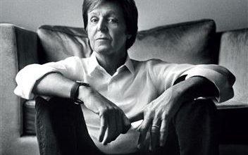 Photo de Paul McCartney – Des mots qui vont très bien ensemble