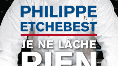 Photo of Philippe Etchebest – Je ne lâche rien