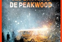 Photo de Rod Marty – Les enfants de Peakwood