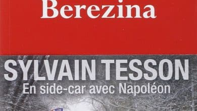 Photo of Sylvain Tesson – Berezina