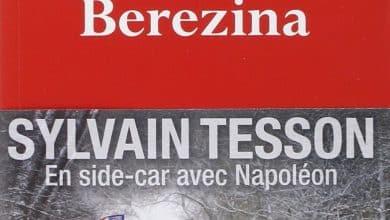 Photo of Sylvain Tesson – Berezina