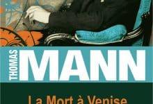 Photo de Thomas Mann – La Mort à Venise