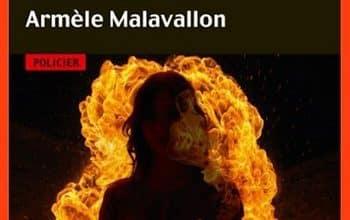 Armèle Malavallon - Le soleil noir