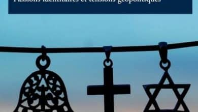 Frank Tétart - Atlas des religions
