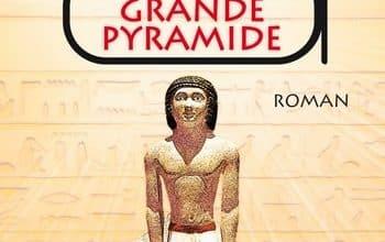 Christian Jacq - J'ai construit la grande pyramide