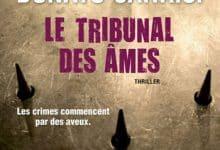 Photo de Donato Carrisi – Le Tribunal des âmes