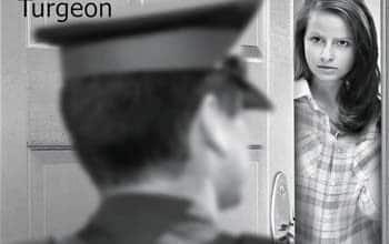 Emilie Turgeon - Le poids du mensonge