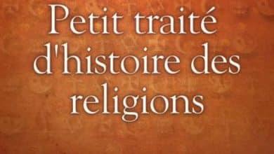 Frédéric Lenoir - Petit traité d'histoire des religions