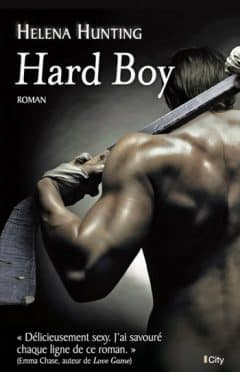 Helena Hunting - Hard Boy