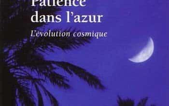 Photo of Hubert Reeves – Patience dans l'azur : L'évolution cosmique