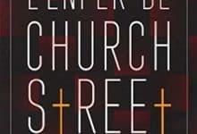 Photo de Jake Hinkson – L'enfer de Church Street