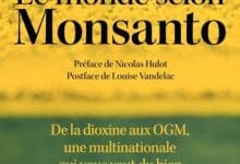 Photo de Marie-Monique Robin – Le monde selon Monsanto