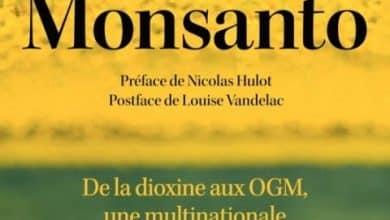 Photo of Marie-Monique Robin – Le monde selon Monsanto