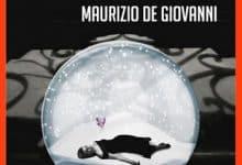 Photo de Maurizio De Giovanni – La collectionneuse de boules à neige