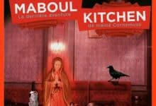 Photo de Nadine Monfils – Maboul kitchen
