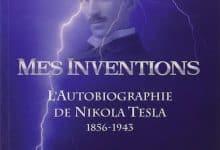 Photo de Nikola Tesla – Mes Inventions