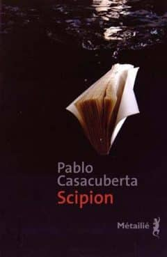 Pablo Casacuberta - Scipion