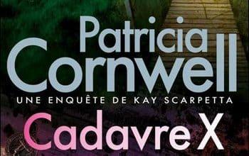 Photo de Patricia Cornwell – Cadavre X – [Livre Audio]