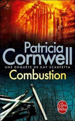 Patricia Cornwell - Combustion - [Livre Audio]