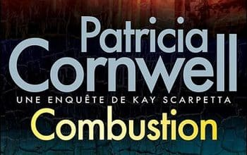 Photo de Patricia Cornwell – Combustion – [Livre Audio]