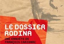 Photo de Patrick De Friberg – Le dossier Rodina